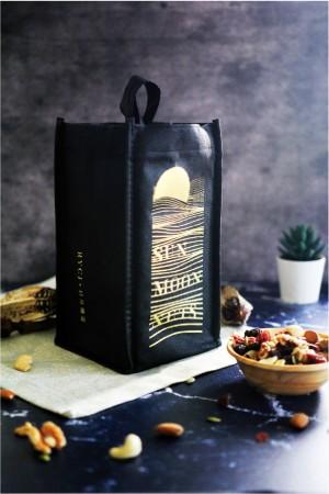 【禮盒】*新品上市*日月傳奇 月華禮盒 (御品綜合堅果500gX1) 單罐A款