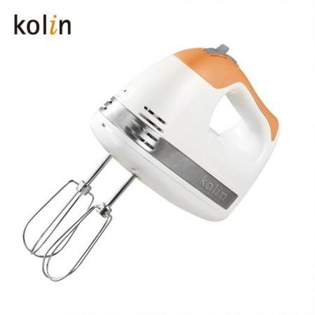 Kolin 歌林 手持攪拌器/攪拌機/打蛋機 (KJE-LN06M)