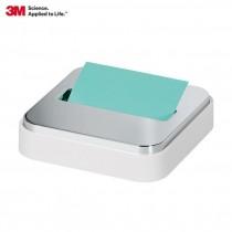 3M Post-itR利貼RSTL-330-W抽取式便條台(便條台)白色