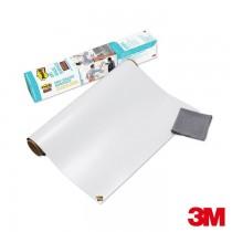 3M Post-it 利貼 狠黏 DEF3X2多用途白板貼3呎 x 2呎 (白板貼)
