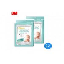3M 淨呼吸寶寶專用型空氣清淨機-專用濾網(2入)