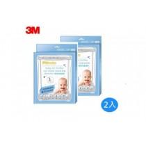 3M 淨呼吸寶寶專用型空氣清淨機-除臭加強濾網(2入)