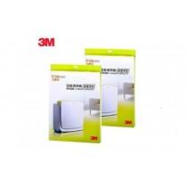 3M 空氣清淨機超優淨型更換濾網 (2入)  型號:MFAC01F