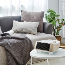 AIRMATE 艾美特 居浴兩用陶瓷式電暖器 暖心金  HP13106 贈3M高效級濾網贈品包一包