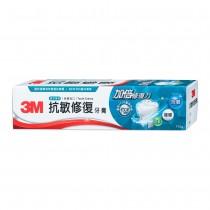 3M 鈣氟琺瑯質修復牙膏 贈3M 細滑微孔潔牙線-簡約2入組(送完為止)