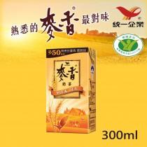 【統一】麥香奶茶 300ml 1 入