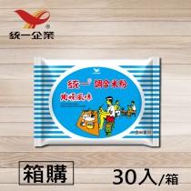 【統一食品】統一麵-米粉風味 30入/箱 (袋裝)- 箱購 超取限一箱