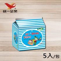 【統一食品】統一麵-米粉風味1袋 (內含5包)