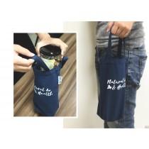 日月傳奇 獨家設計款環保小提袋
