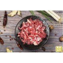 拾貳月-羊肉絲(100g)