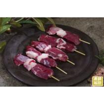 拾貳月-羊肉串-骰子羊(150g)