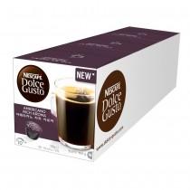 雀巢 Dolce Gusto 美式經典濃郁咖啡膠囊(3盒)