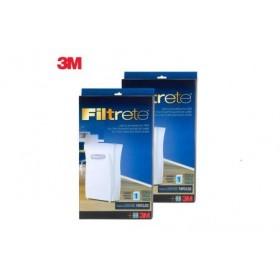 3M 空氣清靜機超濾淨型專用濾網 (2入)   型號:CHIMSPD-01/02UCF (進階版6坪、高效版10坪適用)